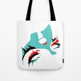 I Can See Forever Tote Bag