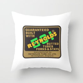 Reynolds 531 - Enhanced Throw Pillow