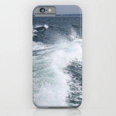 Boat Ride Slim Case iPhone 6s