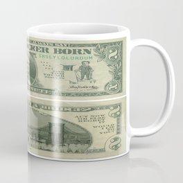 """NYTI """"Buyer Beware"""" Coffee Mug"""