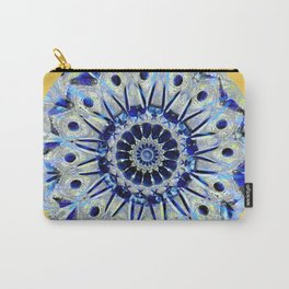 Colorful Mandala WF Carry-All Pouch