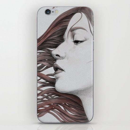 203 iPhone & iPod Skin