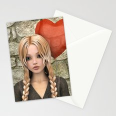 Valentines Day Stationery Cards