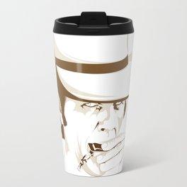 Harmonica Travel Mug