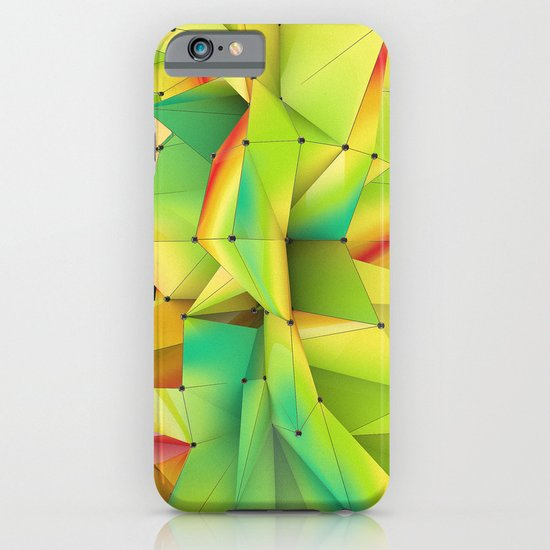 Mix Of Abstract iPhone & iPod Case