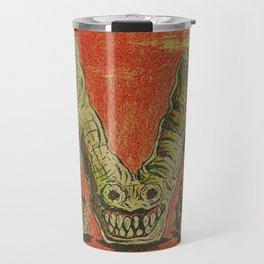Monster M Travel Mug