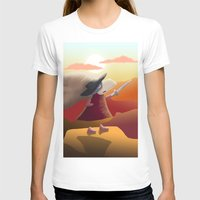 hero T-shirts featuring Hero by Loezelot