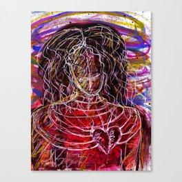 Borderline Canvas Prints | Society6