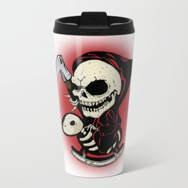 Baby Death Metal Travel Mug
