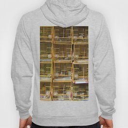 Cagey Hoody
