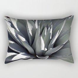 Agave Heart Rectangular Pillow