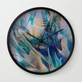 #55 Wall Clock