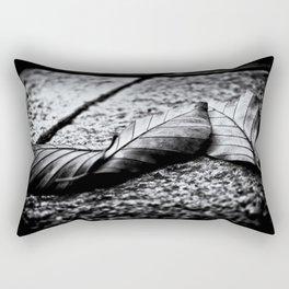 Autumn Memories Rectangular Pillow