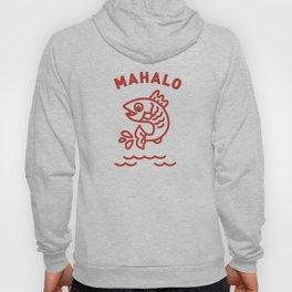 Mahalo Hoody