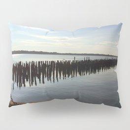 Narragansett Bay, RI Pillow Sham
