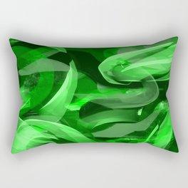 MALAMA 'AINA Rectangular Pillow