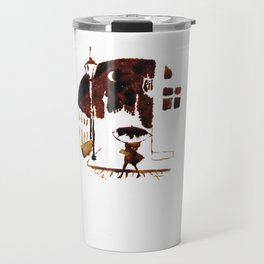 Late Moon Travel Mug
