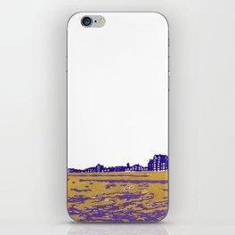 Seaview Kingsway iPhone Skin