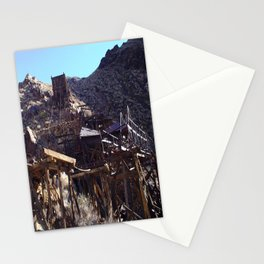 Ballarat Ghost Town Stationery Cards