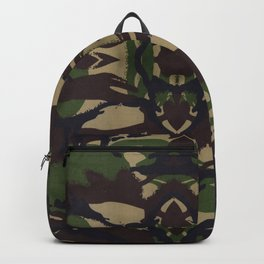 You Can't See Me! Backpack