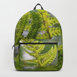 Fern Gully Backpack