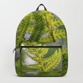 Fern Gully Backpack