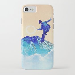 new heights iPhone Case