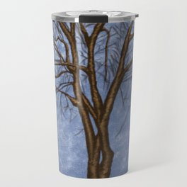 The Twisted Tree Travel Mug