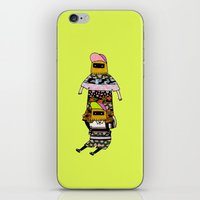 givenchy iPhone & iPod Skins featuring Givenchy S/S 2013 by Dain Suh