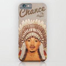 Chief Chancellor iPhone 6s Slim Case