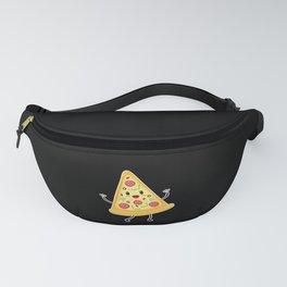 Pizza Kawaii Fanny Pack