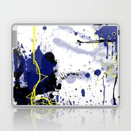 Cobalt Laptop & iPad Skin