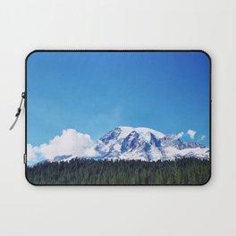 Mount Rainier, Washington Laptop Sleeve