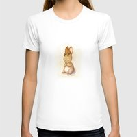 jackalope T-shirts featuring Jackalope by Chelsea Kenna