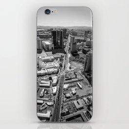 Vegas Strip iPhone Skin