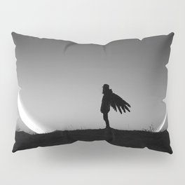 It Gives you Wings - New moon art Pillow Sham