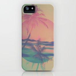 SOLSTICE II iPhone Case
