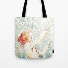 Make Science Tote Bag