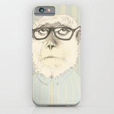 monkey gafapasta iPhone 6s Slim Case