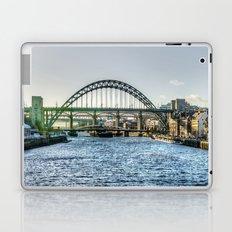 Newcastle Tyne Bridges Laptop & iPad Skin