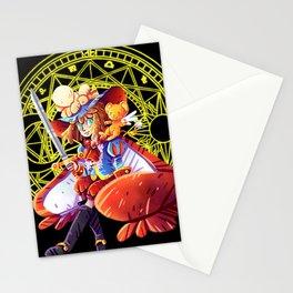 Prince Sakura Stationery Cards