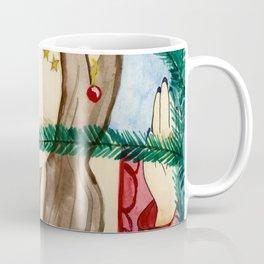 Yule Elf Coffee Mug