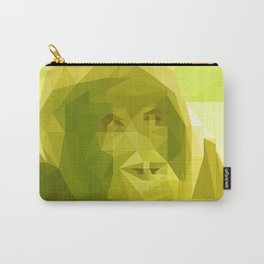 """Fragments """"Gorilla"""" Carry-All Pouch"""