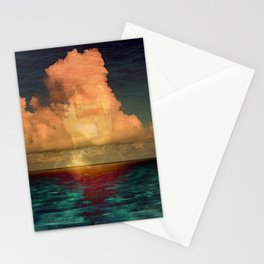 Thoughtworks: Horizons Stationery Cards