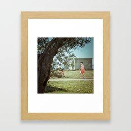Japon Framed Art Print
