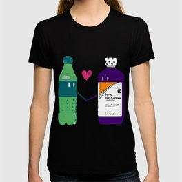 Lean in Love T-shirt