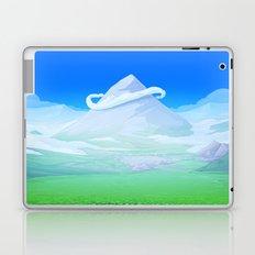Mountain Landscape Laptop & iPad Skin