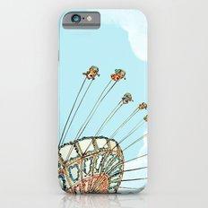 La Fete Foraine Slim Case iPhone 6s