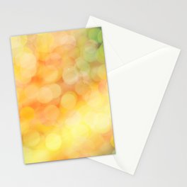 Abstract Background 302 Stationery Cards