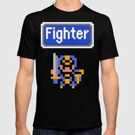 RPG Fighter T-shirt